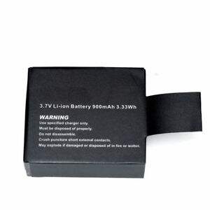 6fe80b903d3 3.7V 900mAh 3.33Wh Li-ion Battery Car Sports Camera SJ6000 SJ4000 ...