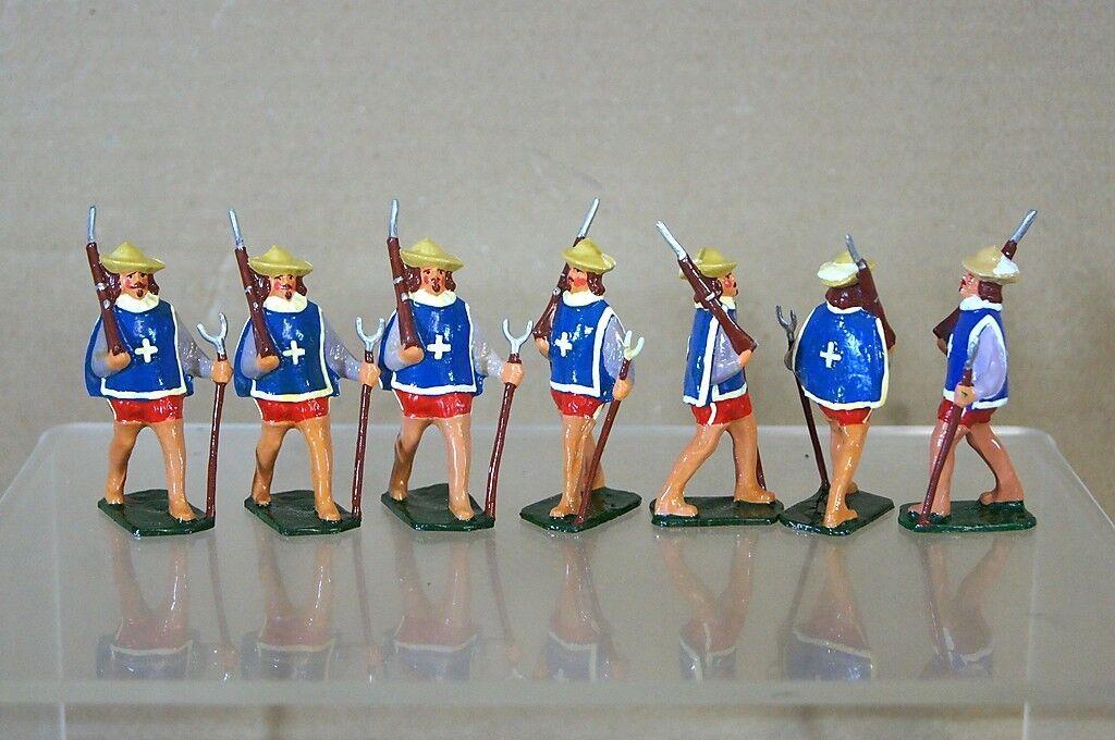 Kopie Modelle Patrick Campbell Französisch Imperial Musketiere Marsch 58mm Mv Mv Mv 75c6be