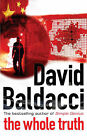 The Whole Truth by David Baldacci (Paperback, 2008)