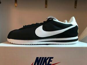 Details about Men's Nike Cortez Basic Nylon Prem Compton CPT Brand New Size  10.5
