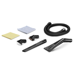 Karcher Car Interior Cleaning Kit Wet and Dry Vacuum WD2 WD3 WD4 WD5 2.863-225.0