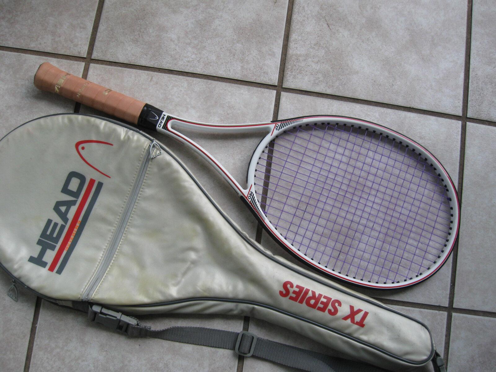 Head TXP PRO Professional Raquette de tennis USA