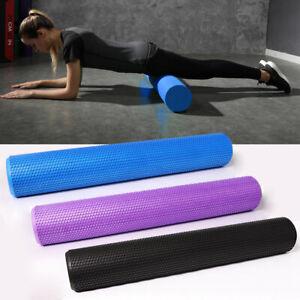 Pilates-Foam-Roller-Long-Physio-Yoga-Fitness-GYM-Exercise-Training-30-45-60-90CM