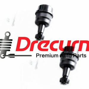 2PC-Front-Upper-Ball-Joints-SET-For-Jeep-Wrangler-Cherokee-Ram-1500-2500-4WD