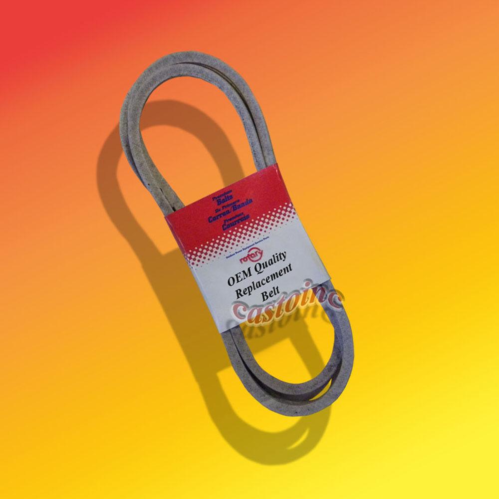5//8x134 Toro OEM Replacement Belt 112-0332
