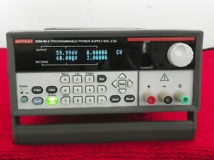 Image of Keithley-2200 by US Power And Test Equipment Company