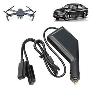 3in1-Battery-Remote-Charging-Car-Charger-Adapter-for-DJI-Mavic-Pro-Drone