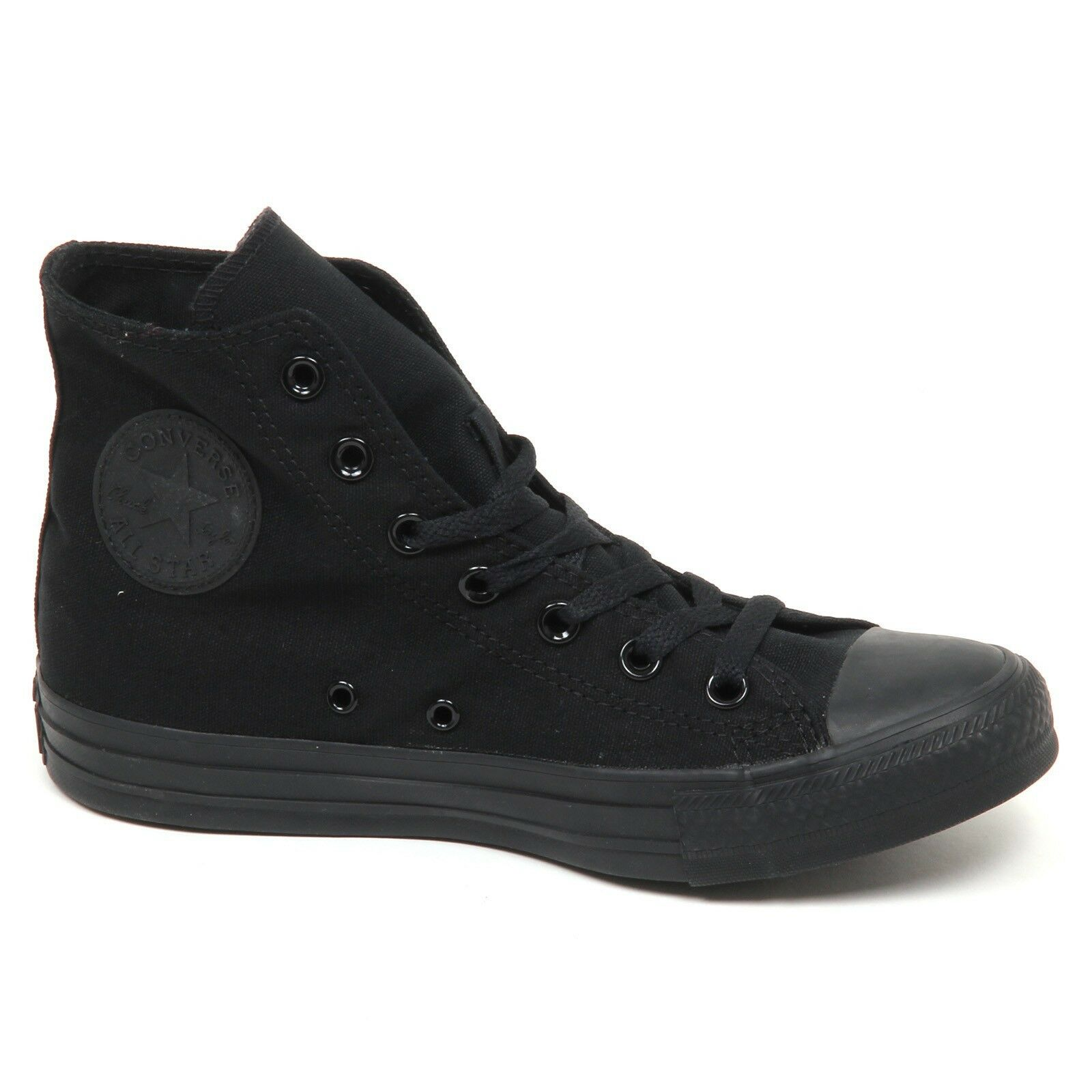 E3940 sneaker unisex CONVERS woman ALL STAR MONOCHROME schwarz shoe woman CONVERS man 2ab4ed
