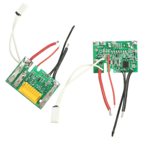 18V PCM PCB Li-ion Lithium Battery Protect Circuit Module Board Makita BBC