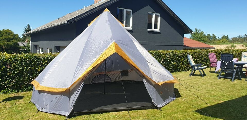Tipi telt