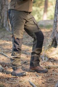 Pinewood Brenton Hose Outdoorbekleidung Wanderhose Wasser schmutzabweisend