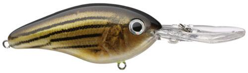 Strike King Pro-Model Series 6Xd Crankbaits Deep Diving Crankbait Fishing Lure