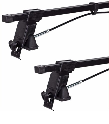 Roof Rack Bars TR AM-7 120cm Skoda Favorit Felicia Forman