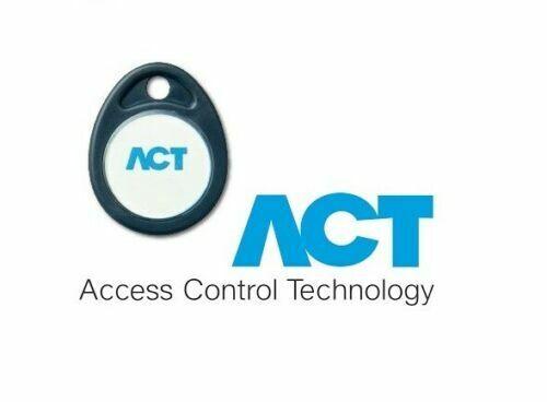 Acte Pack De 10 Act Proximity Fobs