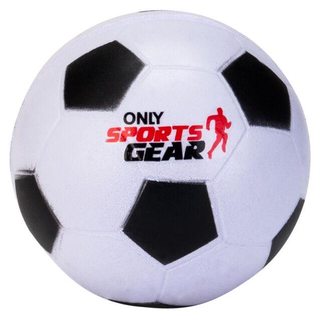 New UEFA Champions League Logo Squeezy Soft Mini Football Soccer Stress Ball