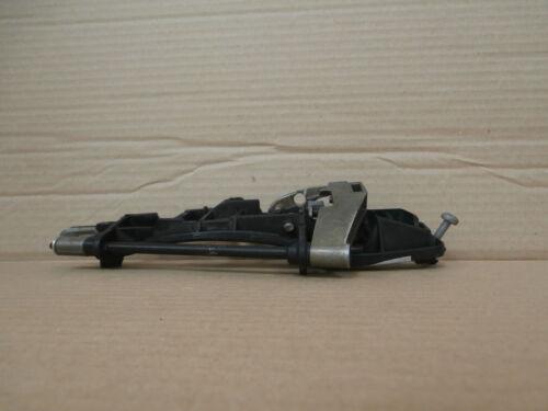 BMW 3 SERIES E46 NEARSIDE INTERNAL DOOR HANDLE CARRIER CABLE TYPE 8253453