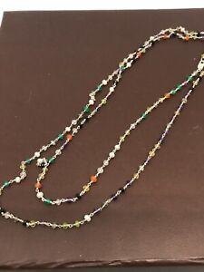 Gemstone Pendants Sterling SilverWrapped SALE