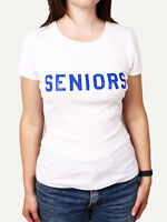 Seniors 77 T-shirt Inspired By Dazed And Confused