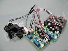 20Kpps laser scanning galvo galvanometer scanner set ILDA