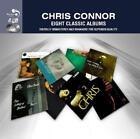8 Classic Albums von Chris Connor (2015)