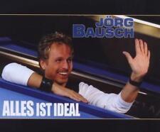Alles Ist Ideal von J�rg Bausch (2012)