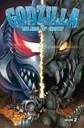 Godzilla: Volume 2: Rulers of Earth by Chris Mowry (Paperback, 2014)