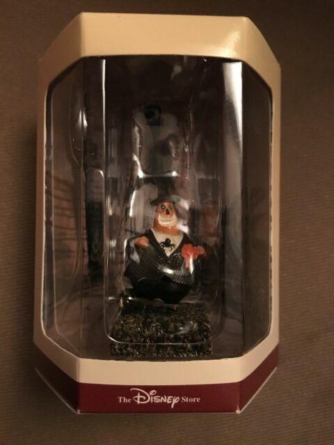 Nightmare Before Christmas Tiny Kingdom Figurines