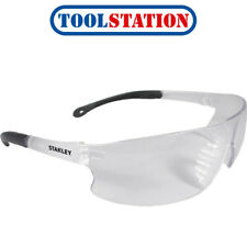 Stanley SY120-1D EU Frameless Protective Glasses Clear