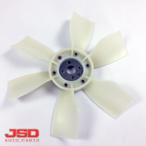 Engine Radiator Cooling Fan Blade For Toyota 4Y ENGINE 5 SERIES 16361-23060-71