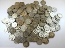 Franklin Coin Lot - CHOOSE HOW MANY 90% Silver Half Dollar Coins Collection
