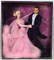 The Waltz Barbie And Ken Gift Set Shipper