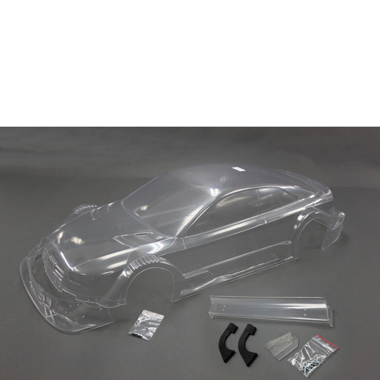 AUDI rs5 DTM 2013 autorozzeria autorozzeria autorozzeria Set 2.0 mm PC 1 5 con ala posteriore verniciate SLB 850 bc6ef2
