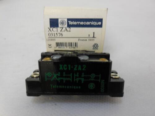 Telemecanique   XC1ZA2