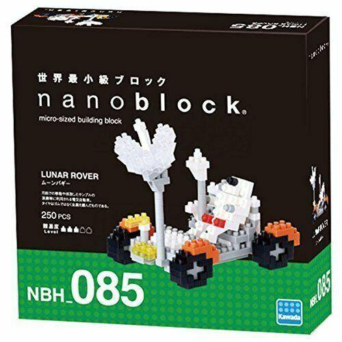 Nanoblock Rabbit Building Kit