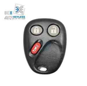 Fob Remote Replacement For 2003 2004 2005 2006 Hummer H2 Key
