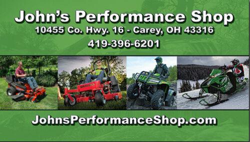 OEM Genuine Gravely Ariens 1 Set of 3 Lawnmower Blades 04265400