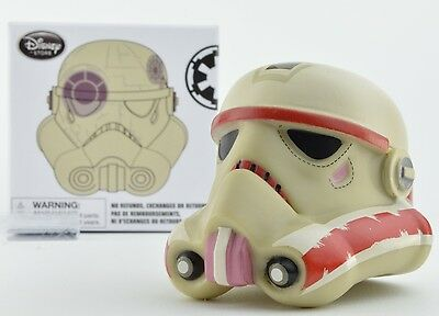 Version 4 Star Wars Series 2 Legion 2.5-Inch Stormtrooper Vinyl Helmet