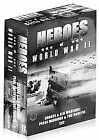 Heroes Of World War II (DVD, 2007, 2-Disc Set)