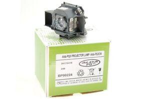 Alda-PQ-Beamerlampe-Projektorlampe-fuer-EPSON-EMP-X3-Projektoren-mit-Gehaeuse