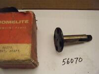 Homelite Sprocket Shaft P/n 56070 Fits: 4-20m, 6-22, 7-21c, 707g, 770g