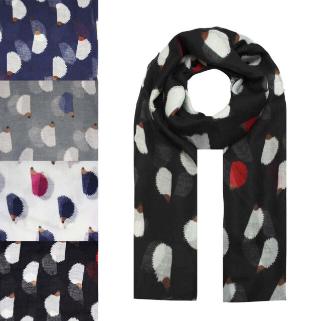 BN in original packaging machine washable Pale Grey And Cream Polka Dot Scarf