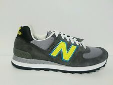 NEW BALANCE MENS US574CY SIZE 8 NEW MADE IN USA