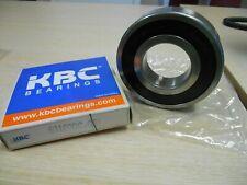 NIB KBC 6211DD 6211DDC3G81 BALL BEARING SEALED 55MM X 100MM X 21MM
