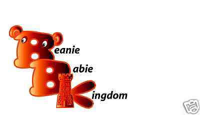 Beanie Babie Kingdom