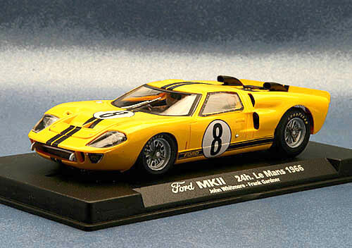 Fly A761 Ford GT40 - Le Mans 1966 New