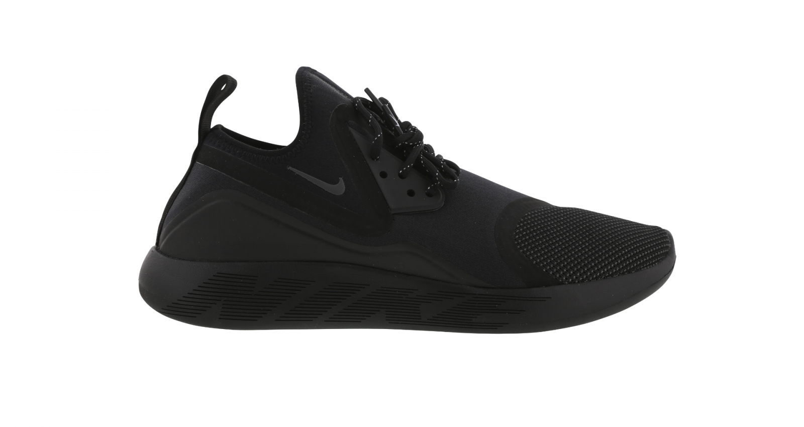 Mens NIKE ESSENTIAL LUNARCHARGE ESSENTIAL NIKE noir Trainers 923619 001 ccc711