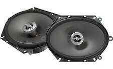 "INFINITY PRIMUS PR8602CF 5""x7""/6""x8"" 2-way car speakers"