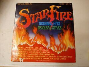 Ronco-Presents-Starfire-Vinyl-LP-1980
