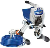 Graco Magnum Prox17 Stand Airless Paint Sprayer Piston Adjustable Pressure