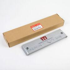 JDM Honda Acura NSX-R Wire Harness Cover 17112-PR7-J20 OEM  Made in Japan